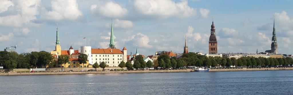 Наследственное право Латвии и Германии