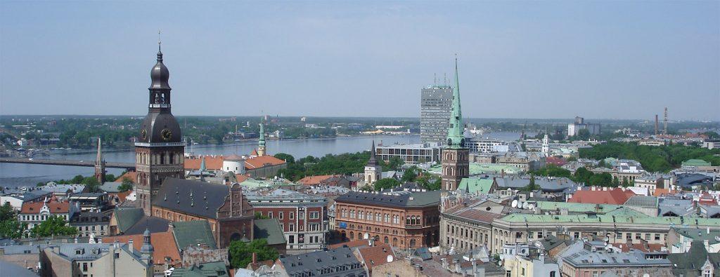 Административные дела в Латвии