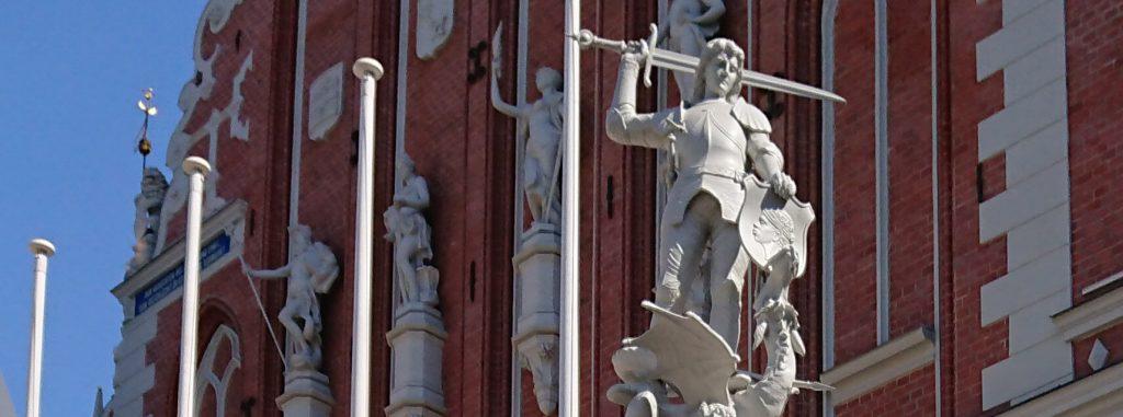 Юридическая защита фирм в ЕС: Латвии и Германии