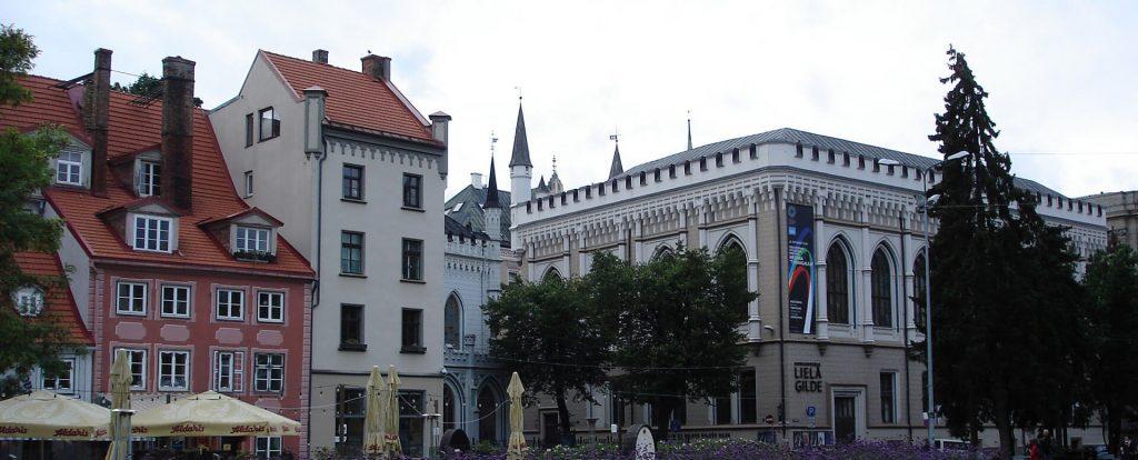 Недвижимость, кредиты и долги в Латвии